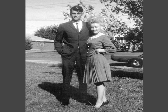 คู่รัก (คู่ลับ) คนดัง ปี 1966