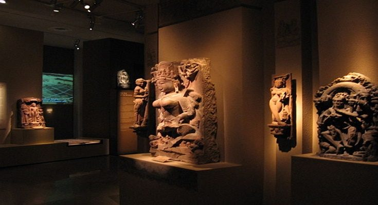 พิพิธภัณฑ์อารยธรรมเอเชีย (Asian Civilisations Museum)