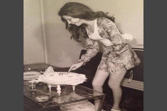 านวันเกิดในอิหร่าน ปี 1973