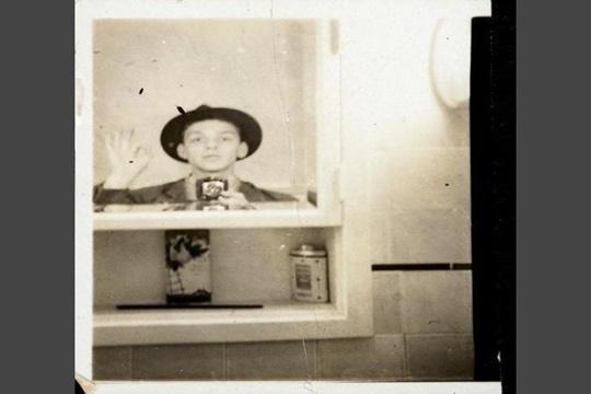 ขอเซลฟี่ก่อน ปี 1938