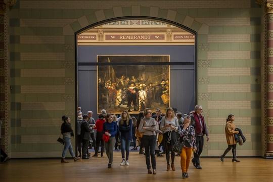 พิพิธภัณฑ์ Rijksmuseum