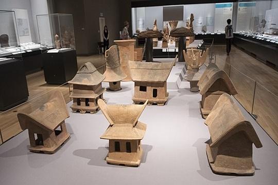 พิพิธภัณฑ์แห่งชาติโตเกียว (Tokyo National Museum)
