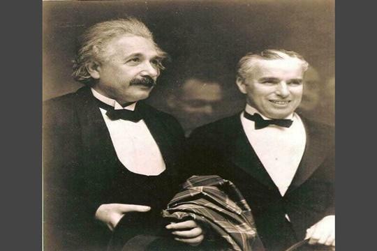 สองผู้โด่งดัง ปี 1931