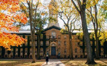 Princeton University, USA